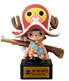 ONE PIECE STATUE ONE PIECE FILM Z (Piece Statue Piece Film Z) [5. Tony Tony Chopper] (single)