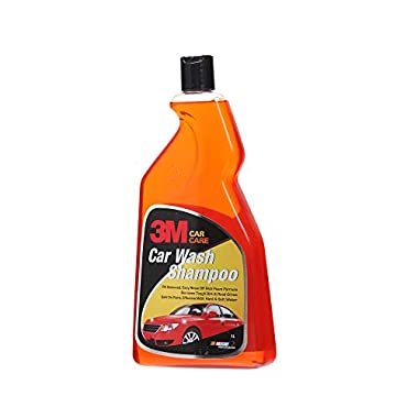 3M IA260166409 Car care car wash Shampoo (1L) 10