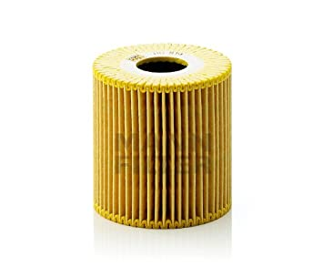 NEW Engine Oil Filter Mann HU 819 X For Volvo S40 S60 C70 XC70 XC90 V70 V40