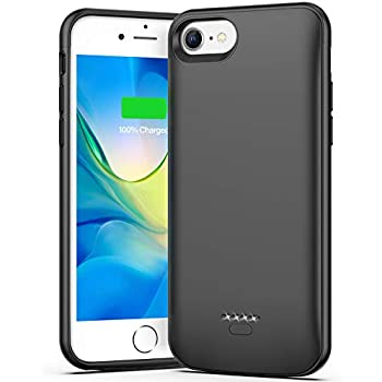 Amazon.com: iPhone 8 Plus/7 Plus/6 Plus/6s Plus Funda ...