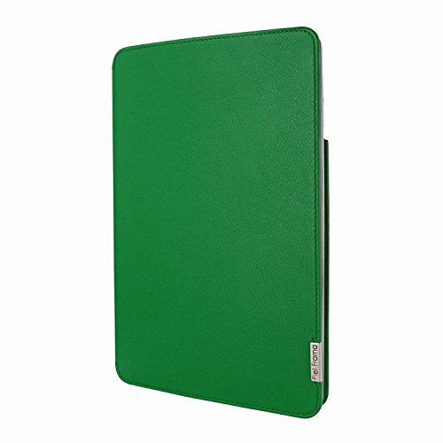 (Piel Frama 741 Green FramaSlim Leather Case for Apple iPad Pro 9.7