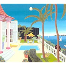Thomas McKnight - Palm Beach Pavilion Print #1/75 Giclee
