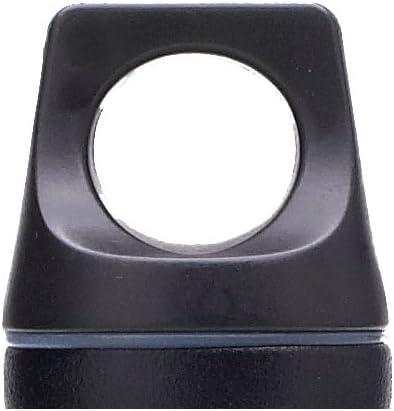 Laken Tapón Negro para Botellas Térmicas Futura y HIT de boca estrecha