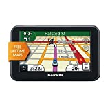 Garmin Nuvi 40LM Lower 48 GPS Travel