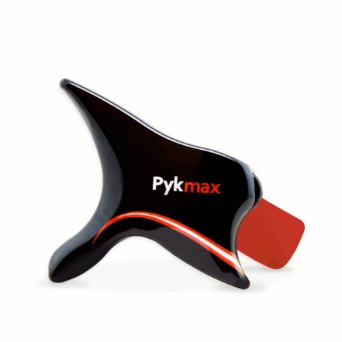 Pykmax High Performance Guitar Pick / Adult Size // 0.60mm Plectrum