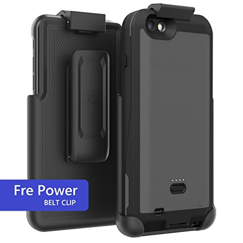 Encased Belt Clip Holster - For iPhone 6 LifeProof FRE POWER Case (case is not included)