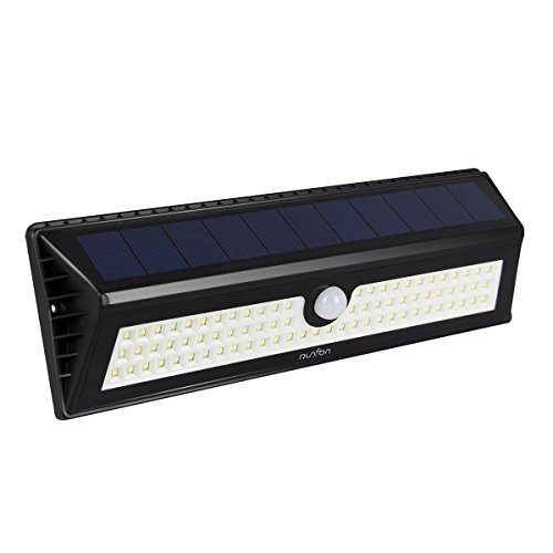 Top 4 best luces solares de seguridad: Which is the best one in 2019?