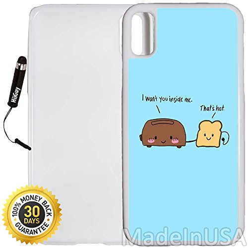 toaster for iphone - 5