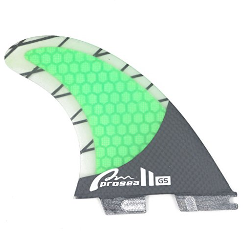 Prosea Surfboard Base Carbon Surfing Thruster product image
