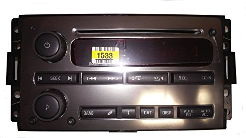 radio for hummer h3 - 6