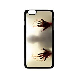 horrific blood hands Cell Phone Case for Iphone 6