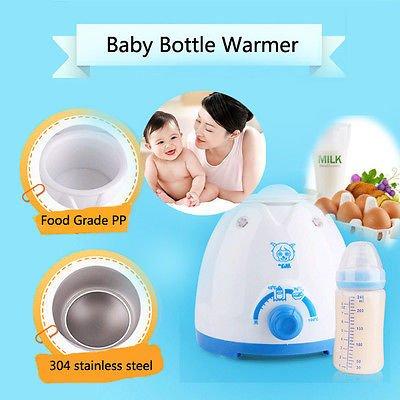 Yummy Milk  Bottle Warmer - 3