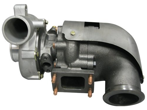 GM8 Turbo Charger For 96-02 GMC Chevrolet Pick-up Sierra 6.5L Diesel