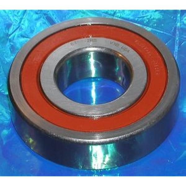 6308RS Bearing 40x90x23 Sealed Ball Bearings