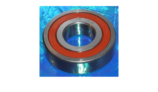 6308-2RSN Sealed 40x90x23 grooved Ball Bearing