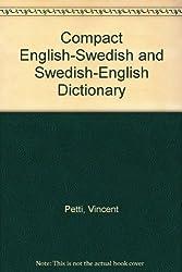 Compact English-Swedish and Swedish-English Dictionary