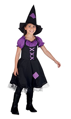 Boland Imperial Witch Child's Costume -
