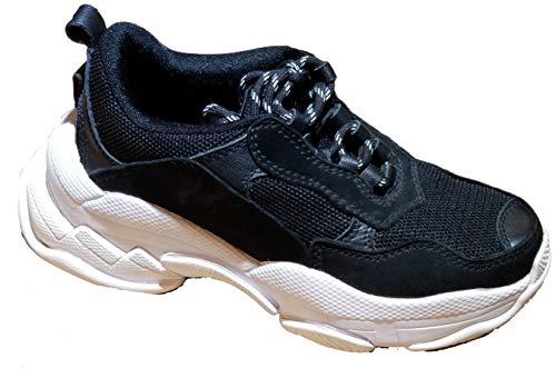 Jeffrey Campbell Women's Lo Fi Sneakers
