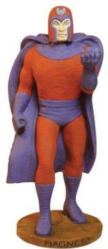 Dark Horse Deluxe Marvel #6 Classic Character: X-Men Magneto ()