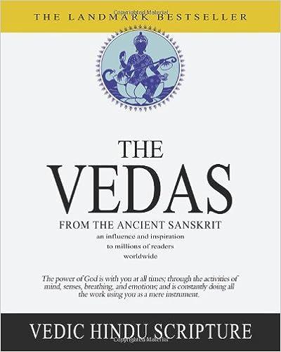 Det ebøger gratis download pdf The Vedas 1456506250 PDF