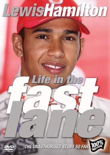 Lewis Hamilton - Life in the Fast Lane [UK Import]