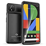 ZEROLEMON Google Pixel 4 Battery Case