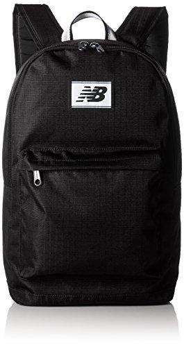 - New Balance Core Backpack, Black, One Size