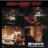 Lincoln Mayorga & Distinguished Colleagues Vol 3