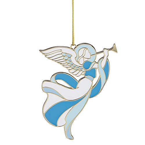 Lenox 2018 Heavenly Angel (Heavenly Christmas Angel Ornament)