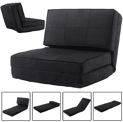 Brilliant Amazon Com Ka Company Bed Couch Sofa Folding Futon Sleeper Ibusinesslaw Wood Chair Design Ideas Ibusinesslaworg
