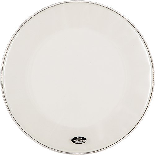 Pearl Export Bass Drum - Pearl ProTone Bass Drum Head 22 in.
