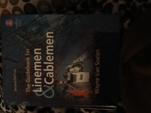 The guidebook for lineman & cable man