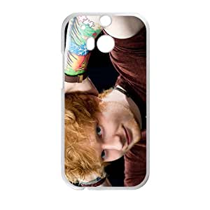 Cool Man Hot Seller Stylish Hard Case For HTC One M8