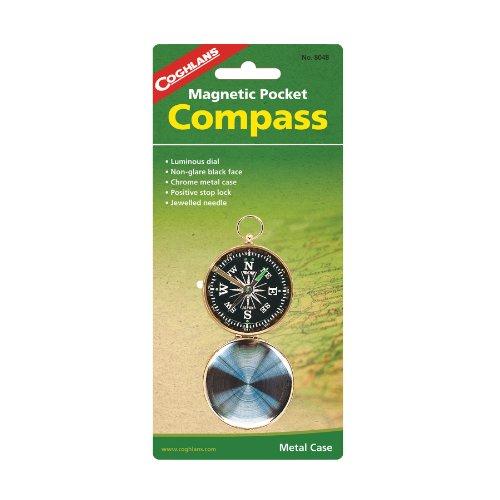 Coghlan's Pocket Compass Coghlans Pocket Compass