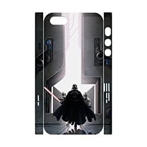 Star Wars Diy 3D Case for iPhone 5,5S ,Customized case AJ678660