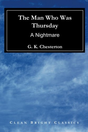Download The Man Who Was Thursday: A Nightmare PDF