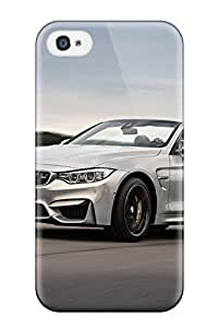 Best Top Quality Protection 2015 Bmw M4 Convertible Photos Case Cover For Iphone 4/4s