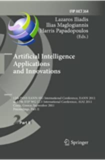 artificial intelligence applications and innovations ii li daoliang wang baoji