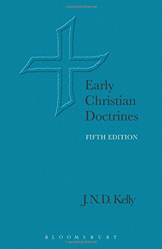 Early Christian Doctrines, 5th Edition
