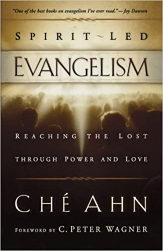 Spirit-Led Evangelism: Reaching the Lost through Love and Power