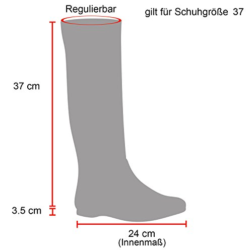 Stiefelparadies Damen Schnürstiefel Worker Boots Profilsohle Combat Boots Stiefel Leder-Optik Schuhe Blockabsatz Booties Flandell Weiss Matt
