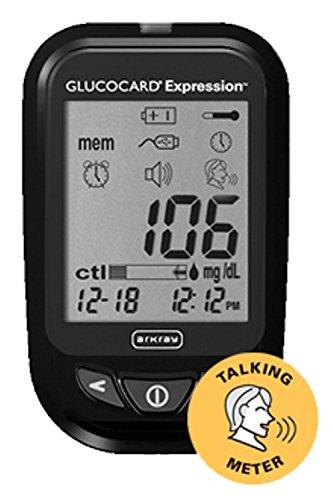 Glucocard-Expression-Meter-Kit-1