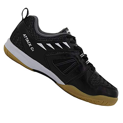 Li-Ning Pro Players Non-Marking Badminton Court Shoes Price & Reviews