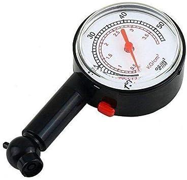 Guilty Gadgets - Medidor de presión para neumáticos de coche y ...