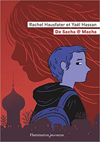 Amazon Fr De Sacha Macha Rachel Hausfater Yael Hassan