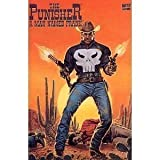 The Punisher, a man named Frank