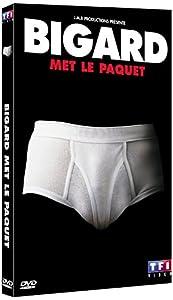 """Afficher """"Bigard met le paquet"""""""