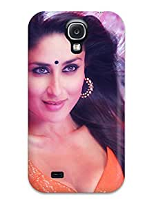 New Arrival Case Cover With CxQebch7698STUXe Design For Galaxy S4- Kareena Kapoor In Heroine
