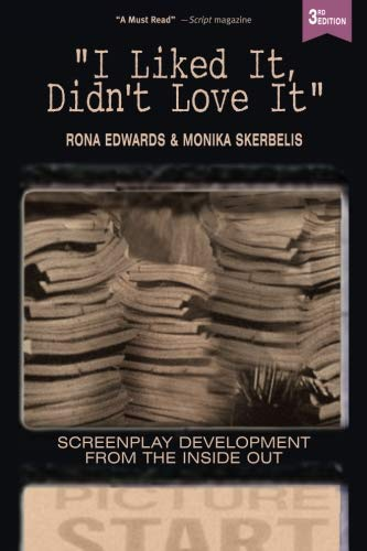 Love Screen - I Liked It, Didn't Love It: Screenplay Development From the Inside Out