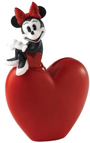 Disney Showcase Disney Enchanting Collection - Minnies Money - Minnie Mouse Money Bank